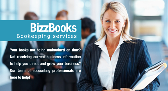 BizzBooks - Bookeping services